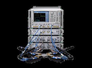 Оборудование для электро- и радиоизмерений
