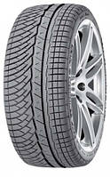 Легковые шины 245/45 R19 Michelin Pilot Alpin PA4 102W