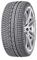 Легковые шины 245/45 R19 Michelin Pilot Alpin PA4 102W