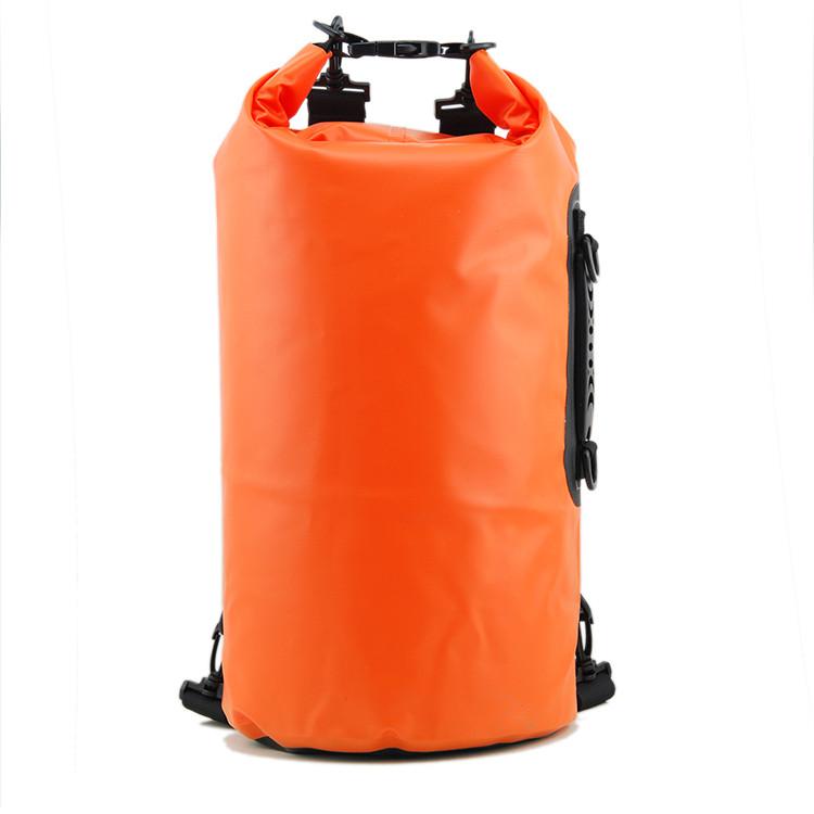 Сумка - рюкзак водонепроницаемый Extreme Bag 10L