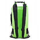 Сумка - рюкзак водонепроницаемый Extreme Bag 10L, фото 3