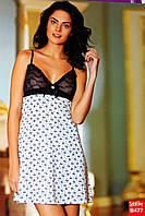 Ночная сорочка (рубашка) Sahinler B477