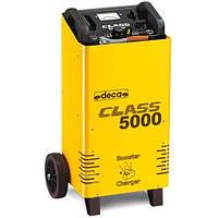 Устройство для зарядки АК батарей Class BOSTER 5000