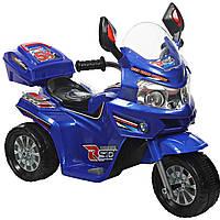 Детский мотоцикл-трицикл  T-729