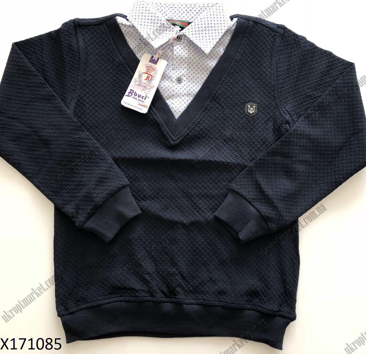 29228b30c91 Купить Рубашка-обманку на мальчика (10-13 лет)