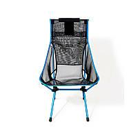 Раскладное кресло Helinox Sunset Chair Mesh