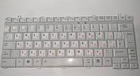 Клавиатура для ноутбука Toshiba Protege M800 (RU-наклейки) бу