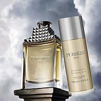 Мужской парфюмированный набор Possess Man [Позесс Мэн] от Орифлейм