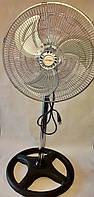 Вентилятор металлический, 3 в 1: напольный, настольный, настенный  FS-4521, бытовой вентилятор ( Копия )