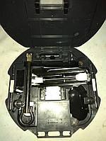 Комплект запасного колеса домкрат / крюк / ключ - в запаску OE RENAULT 8200225839 / 8200696876 / 1403933