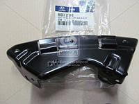 Крепеж бампера переднего левый Hyundai ix35 (пр-во Mobis)