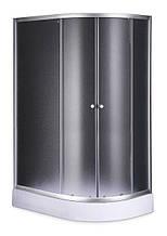 Душевой угол Sansa S120-80/15L, 1200х800х1970 мм