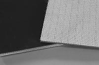 Лента конвейерная ПВХ 1,9 мм, кассовая, черная матовая