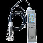 Газосигнализатор ЗОНД-1-57 (окись углерода, сероводород, метан) с вынесенным датчиком на кабеле 2 м