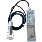 Газосигнализатор ЗОНД-1-57 (окись углерода, сероводород, метан) с вынесенным датчиком на кабеле 6 м