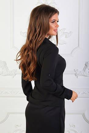 Рубашка женская классическая, фото 2