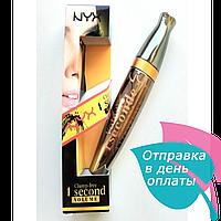Тушь NYX Clump-free 1 Seconde Volume Mascara