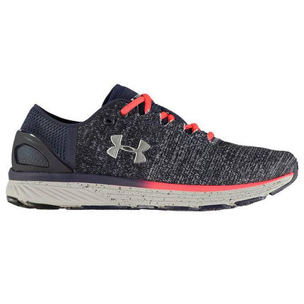 Кроссовки Under Armour Charged Bandit 3 Mens Running Shoes, фото 2