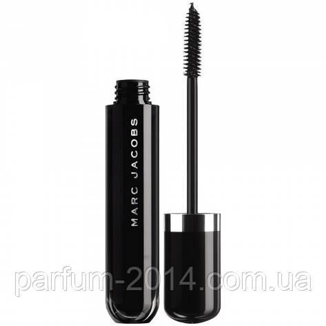 Тушь для ресниц Marc Jacobs beauty lash lifter (силиконовая кисть) (реплика) , фото 2