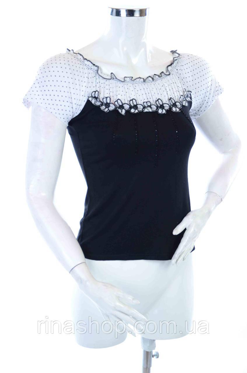 Женская блузка 6106