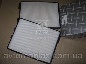 Фильтр салона BMW 5 (E39) 95-04 2шт комплект