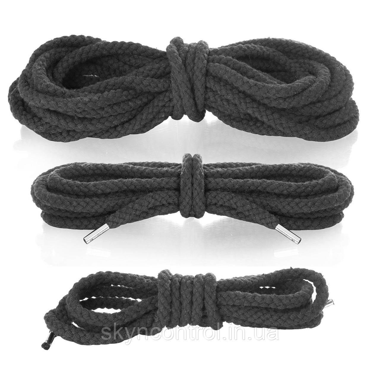 Lumunu Верёвки для связывания BDSM