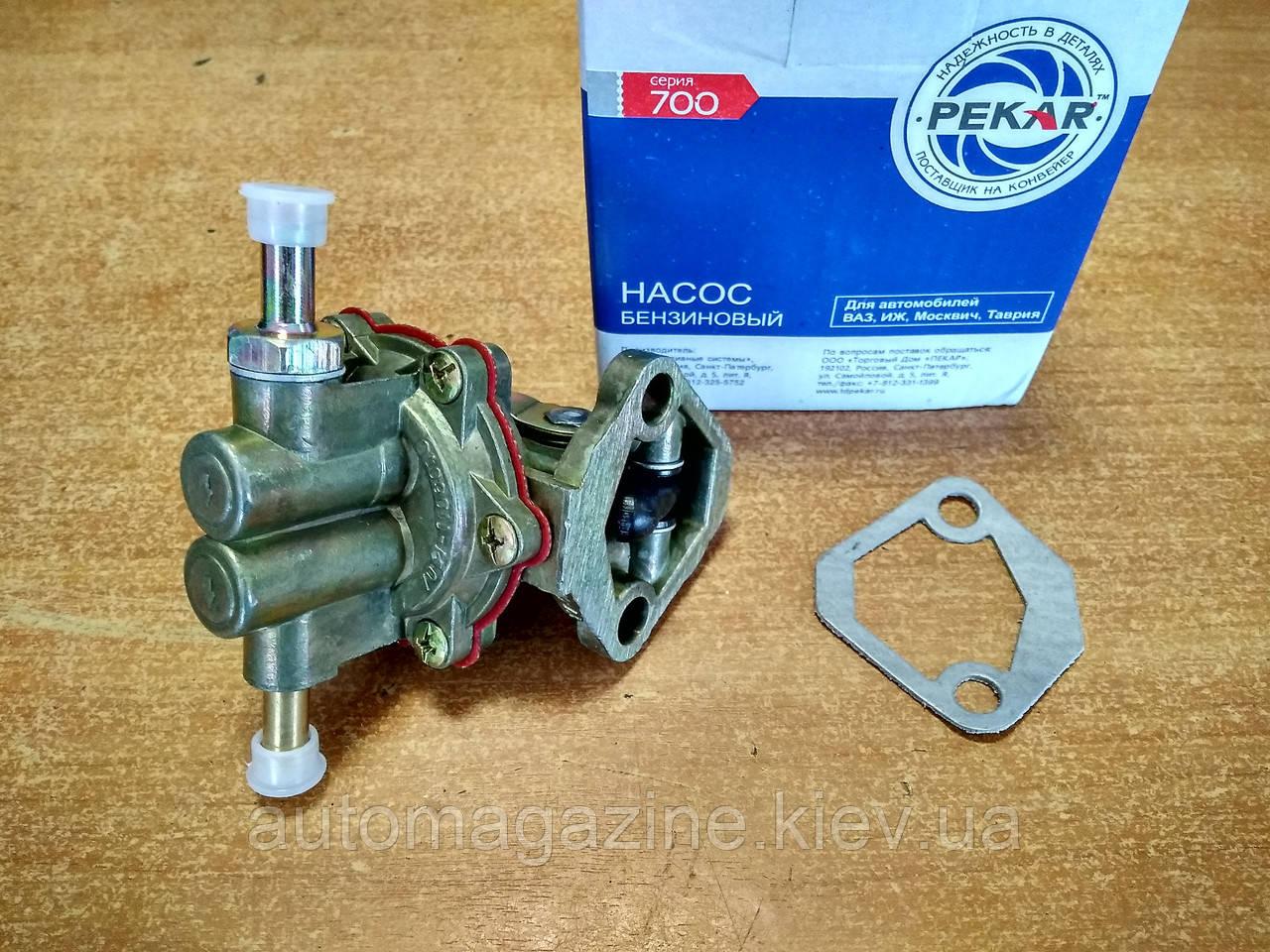 Насос паливний ВАЗ 2108 - 2109 (Pekar)
