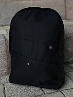 Рюкзак городской мужской/женский, черный