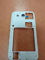 Середня частина корпуса Samsung i8552 Galaxy Win Original White