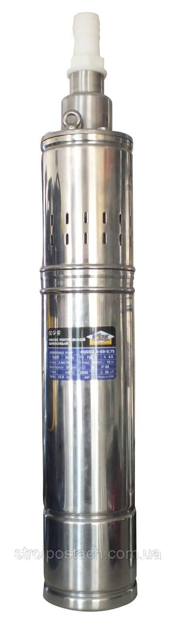 WERK 4QGD1.8-50-0.5 Свердловинний насос