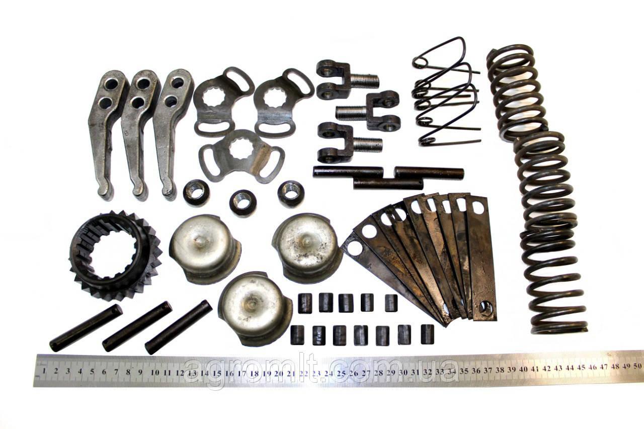 Ремкомплект Корзины сцепления МТЗ-100,МТЗ-1221 (полный)
