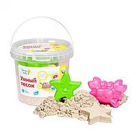 Набор для детского творчества «Умный кинетический песок 1 кг. » (SSR10)