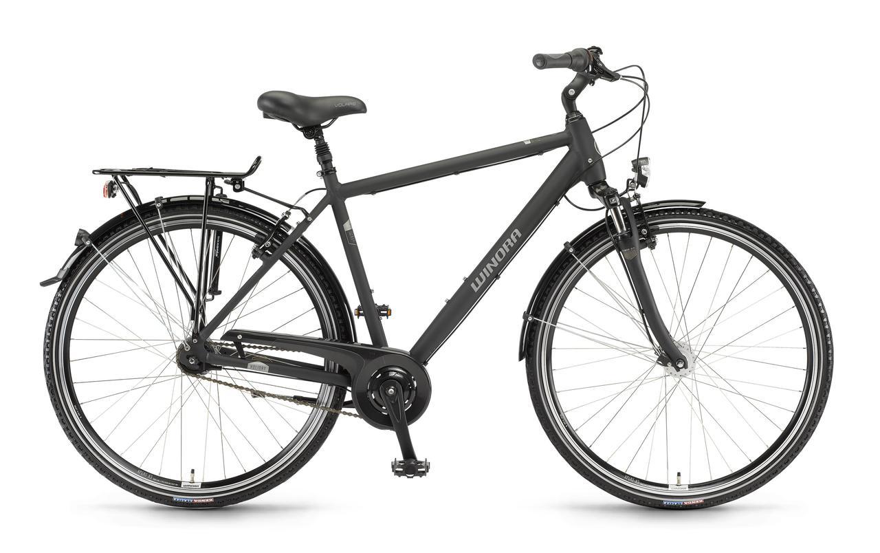 Велосипед Winora Holiday men 28