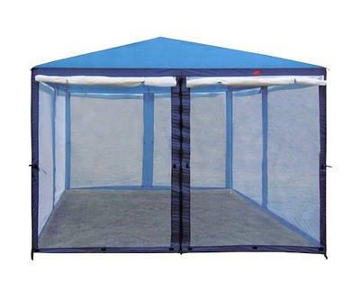 Палатка Friday Outdoor Tent 02 шатро (3х3х2), фото 2
