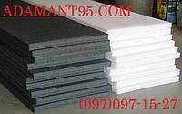 Полиэтилен РЕ-500, лист, толщина 2-50мм х 1000х2000 мм