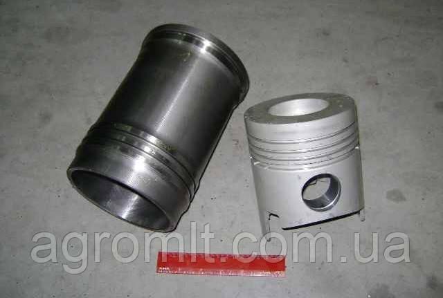 Гильза-Поршень (комплект) СМД-60/73 60-01с15