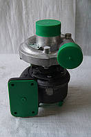 Турбокомпрессор ТКР С14-127-01 Чешка (CZ)