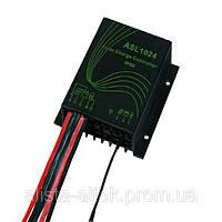 Контроллер заряда аккумуляторных батарей от солнечных модулей - ASL1524