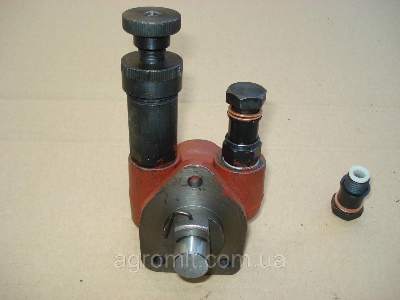 Топливный насос низкого давления УТН МТЗ, ЮМЗ (подкачка)