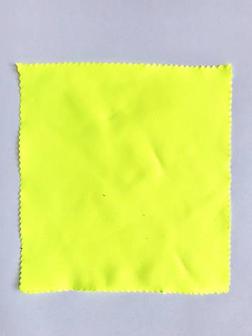 Салфетка для очков 1шт, фото 2