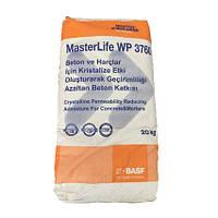 Повышающая водонепроницаемость добавка для бетонов и растворов MasterLife WP 3760 (Упак. 20 кг)
