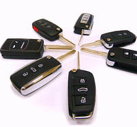 Авто ключи (корпуса ключей без электроники)