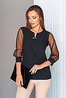 Блуза  женственная, фото 1