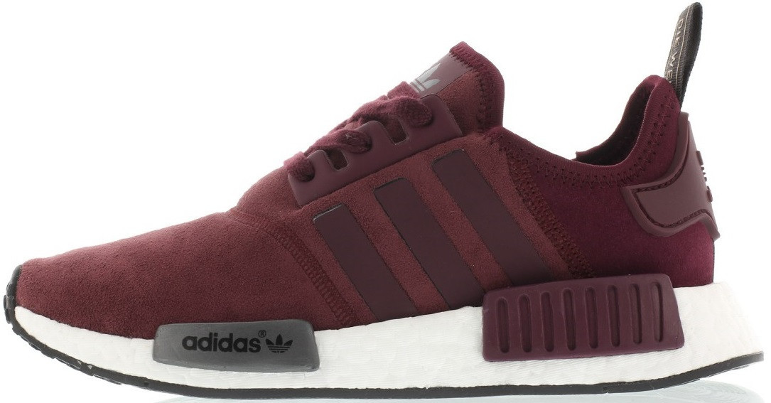 Женские кроссовки Adidas NMD R1