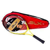 Теннисная ракетка Wilson 23BLX дет/подр(Од)