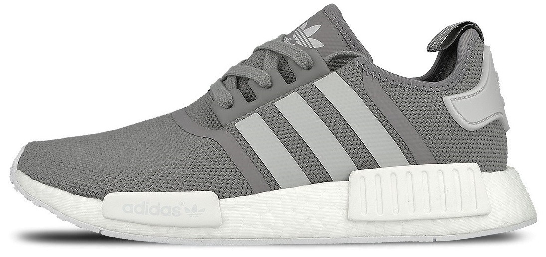 "Мужские кроссовки Adidas NMD R1 ""Charcoal Grey"""