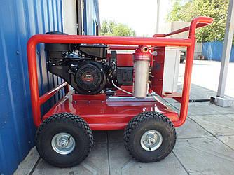 Каналопромывочная машина АР 1300/25