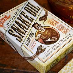 Карты игральные| Snake Oil Elixir Playing Cards