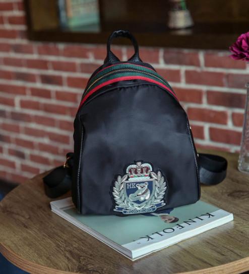 Рюкзак женский - сумка HK