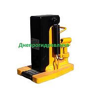 Домкрат гидравлический ДГИ10П150 с низким подхватом